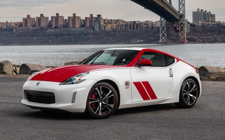 Pricing Announced For 2020 Nissan 370z Lineup The Car Guide
