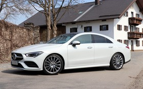 2020 Mercedes Benz Cla Trying Hard To Stay Relevant The