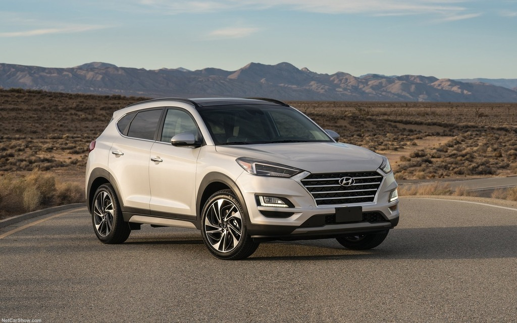 The World Will Freak Out Over Next Gen Tucson Hyundai Says