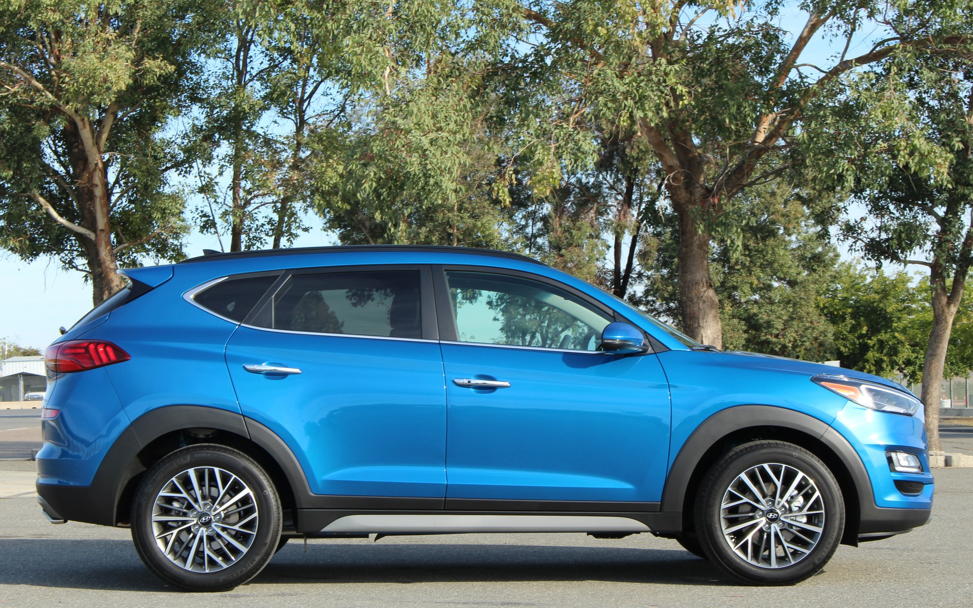 "the world will ""freak out"" over the nextgen tucson"