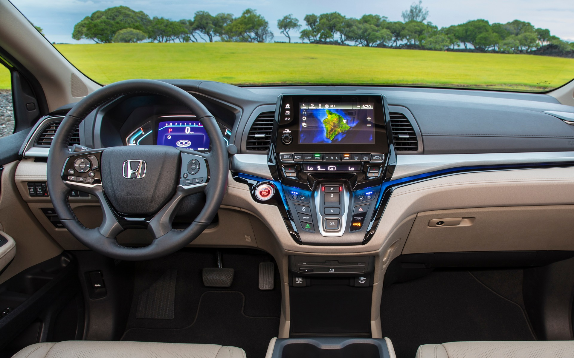 Honda Facing Class Action Lawsuit Due to Infotainment Issues