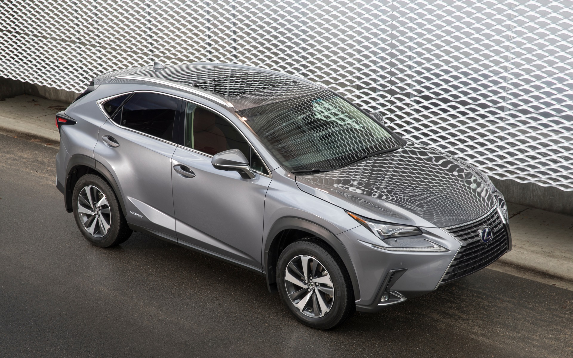 Lexus Nx To Be Manufactured In Canada Starting In 2022 1 12