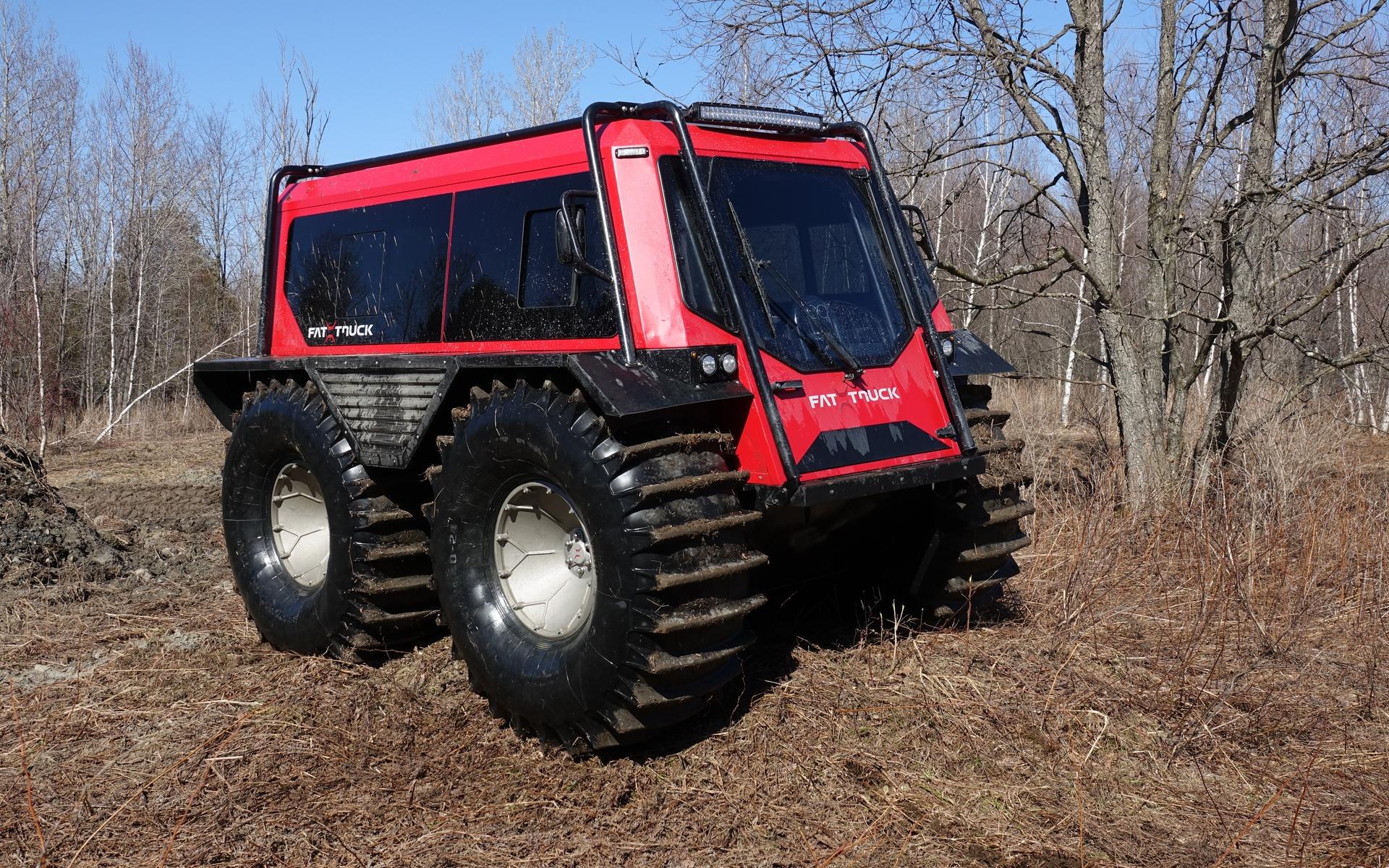 Fat Truck
