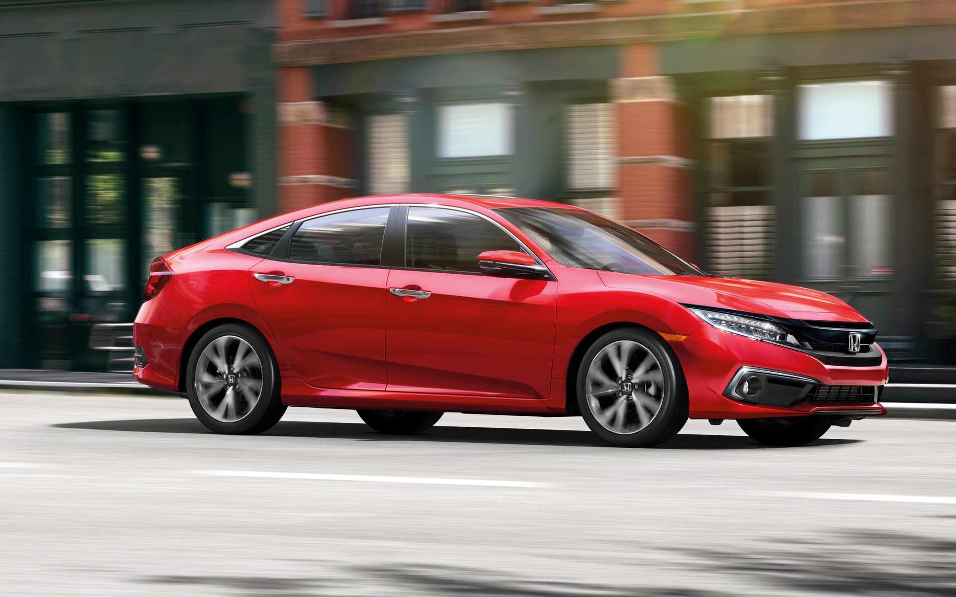 Honda S Big Bold Plan Includes Fewer Models New Global Platform The Car Guide