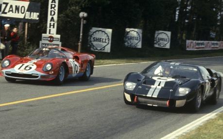 Ford V Ferrari Movie To Hit Theatres November 15 The Car Guide