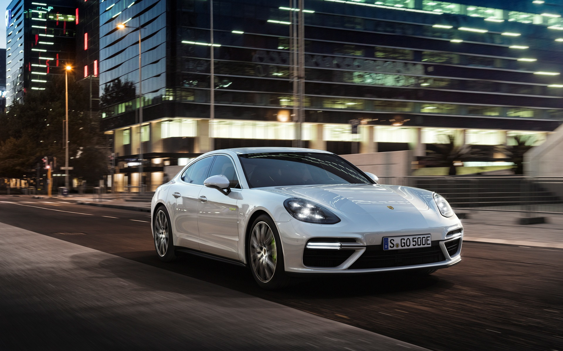Porsche Panamera To Add Mild Hybrid System For 2020 The Car Guide