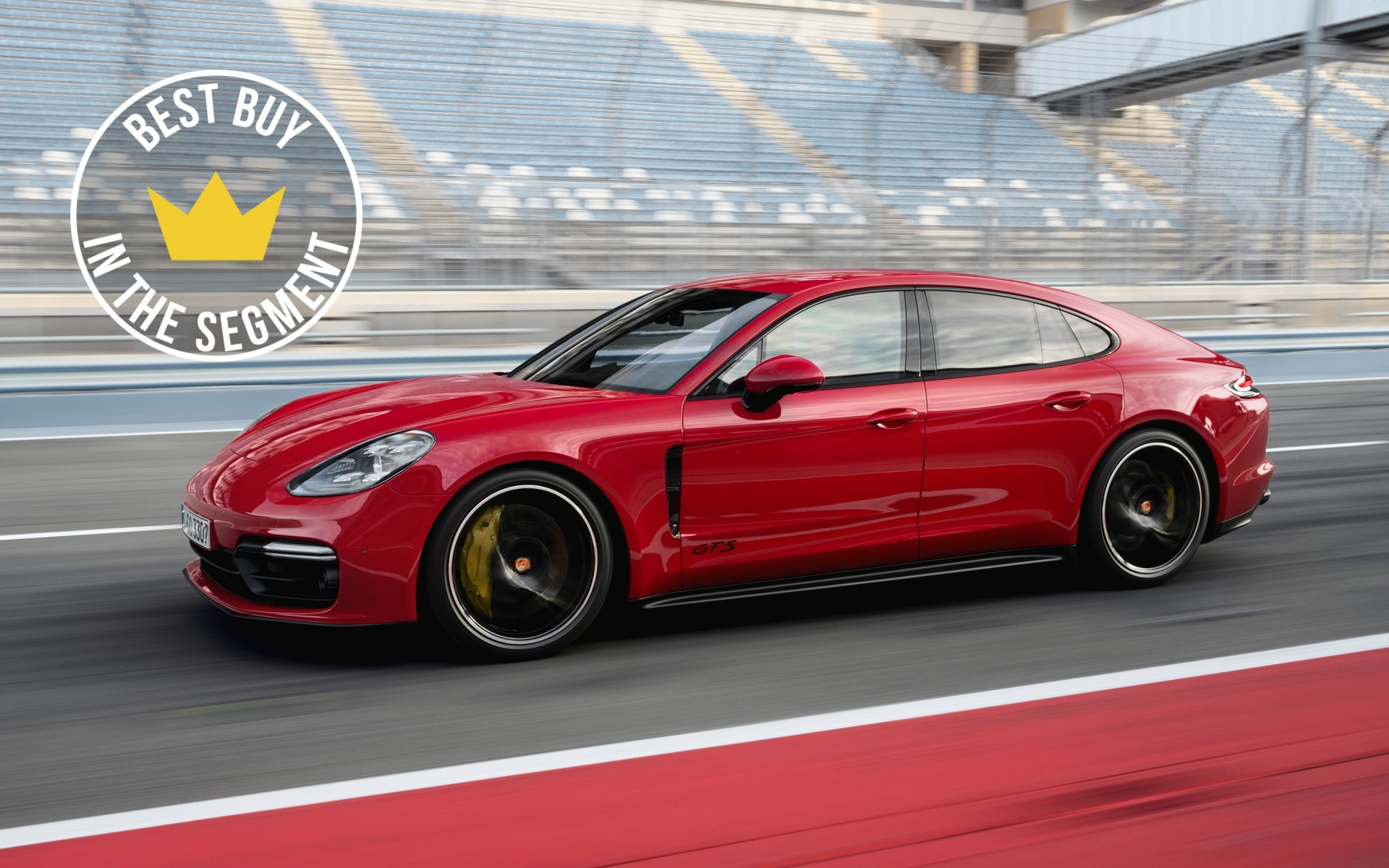 The Car Guides 2019 Best Buys Porsche Panamera The Car Guide