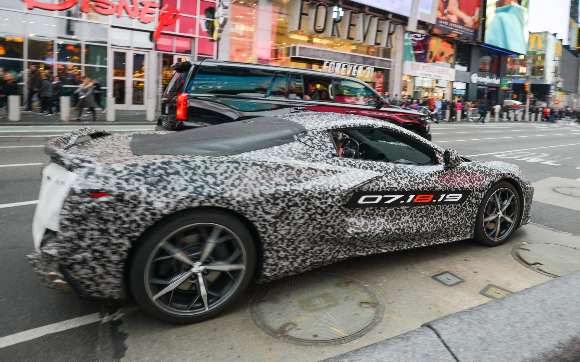 <p>Corvette 2020</p>
