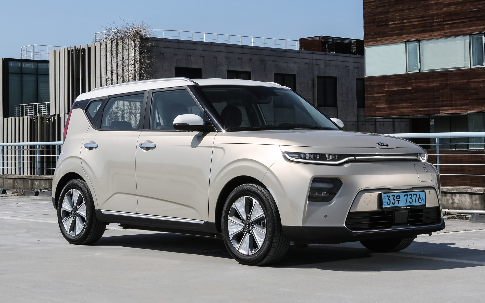 Kia Soul Ev >> 2020 Kia Soul Ev Delayed In The U S But Not In Canada The Car Guide