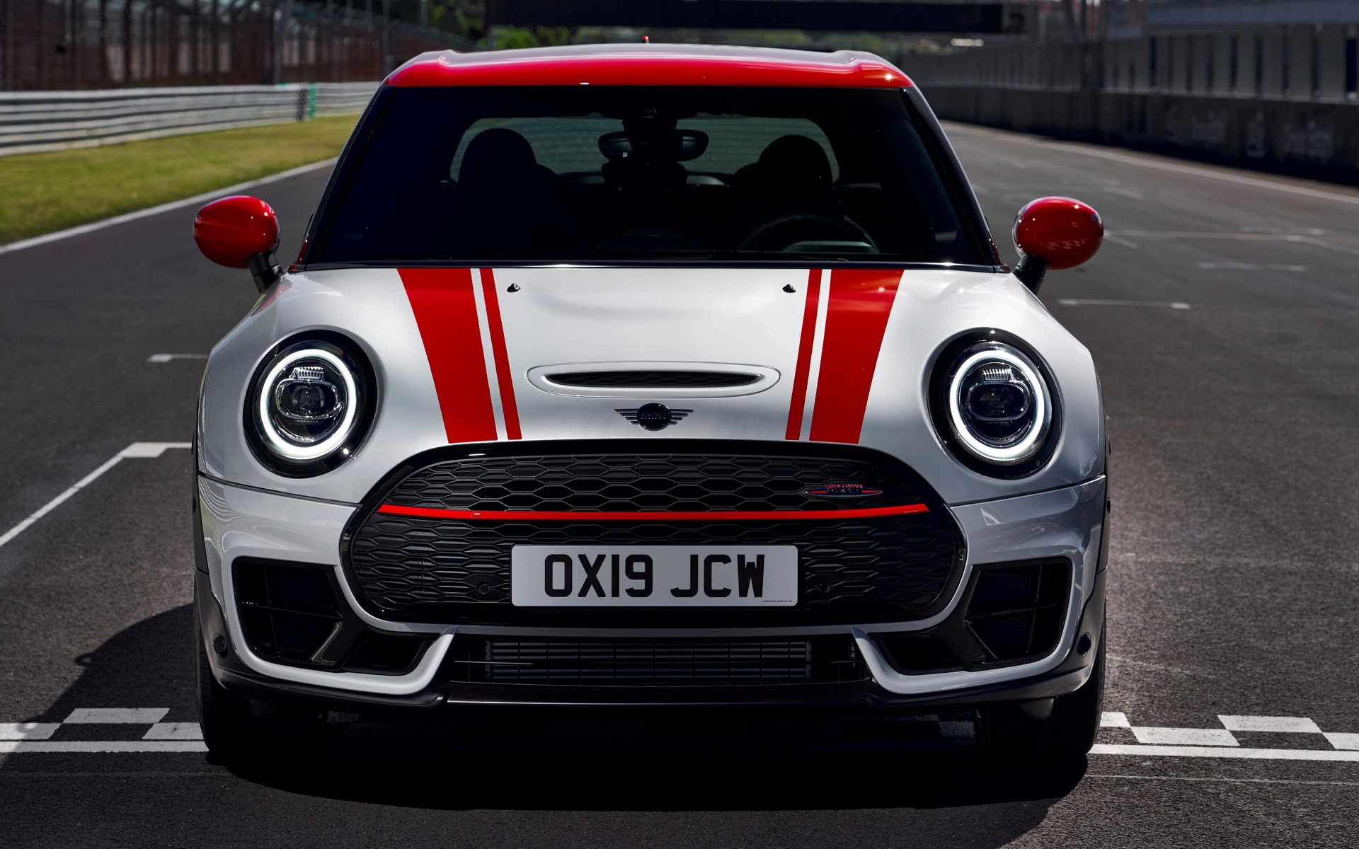 Mini Puts 301 Hp In New John Cooper Works Models The Car Guide
