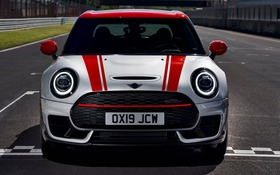 2019 Mini Clubman News Reviews Picture Galleries And Videos