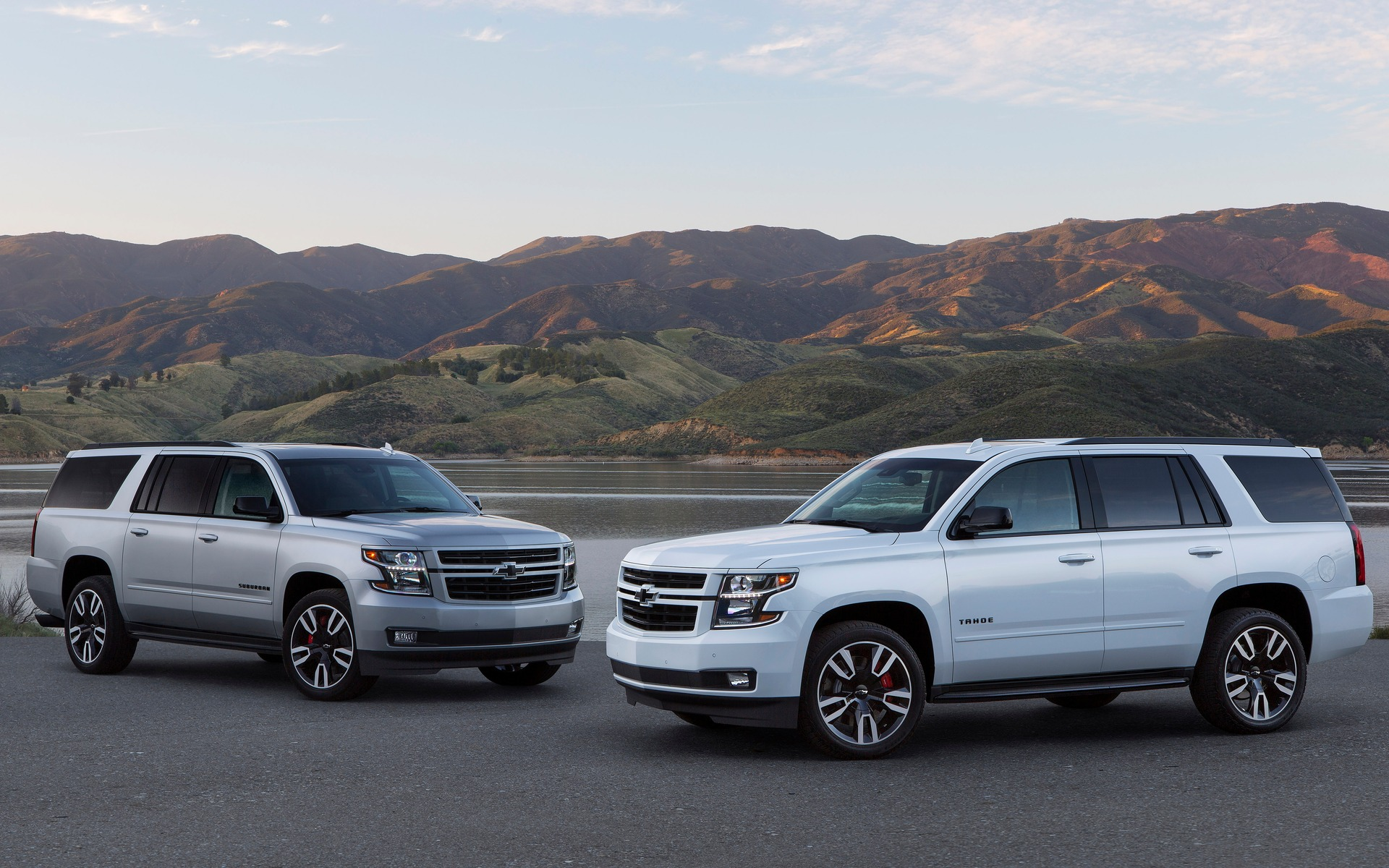 2020 Chevy Suburban: Redesign, News, Options, Release >> Gm S Full Size Suvs To Be Redesigned For 2021 The Car Guide
