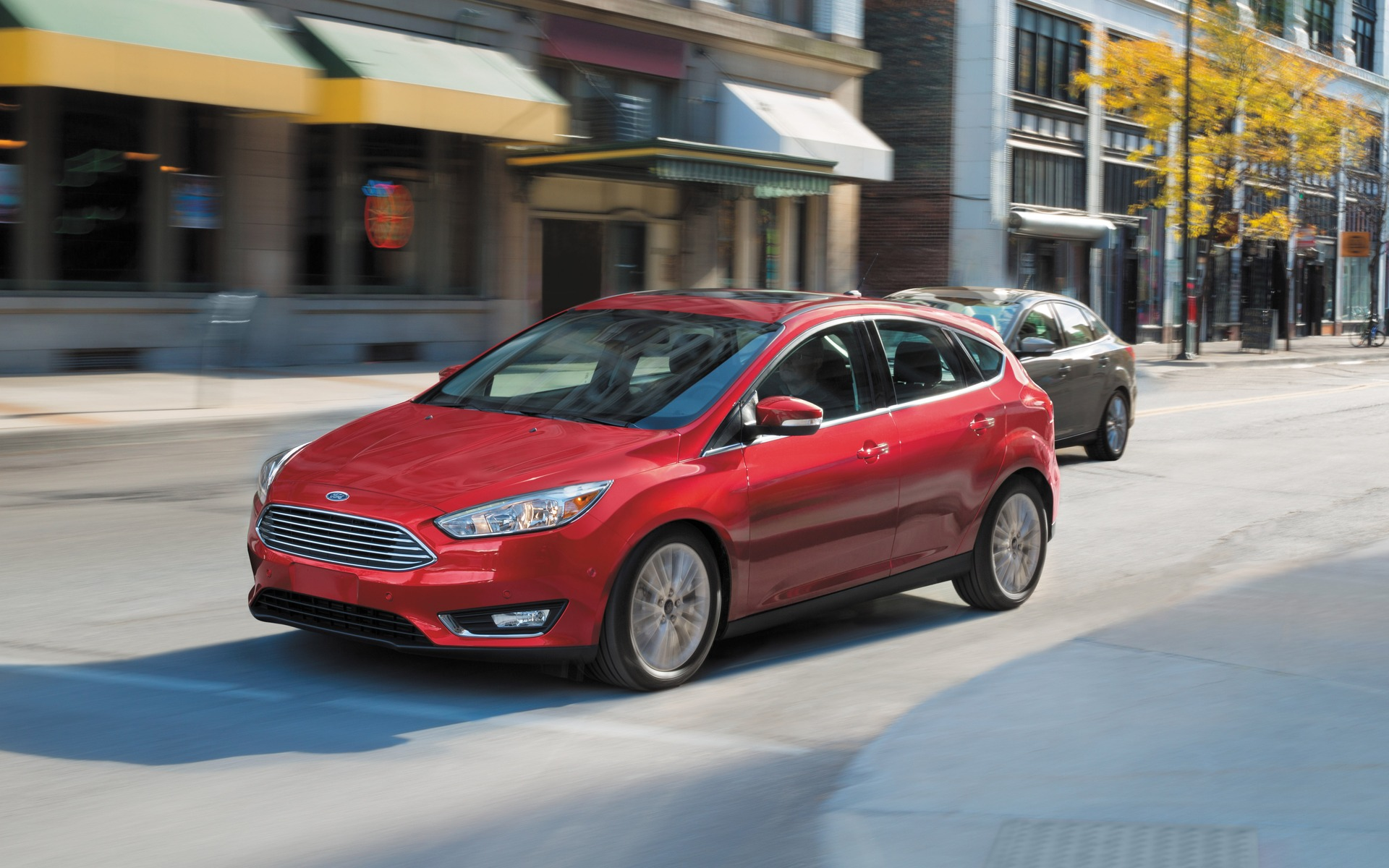 Court Approves Settlement Against Ford and its Dual-clutch