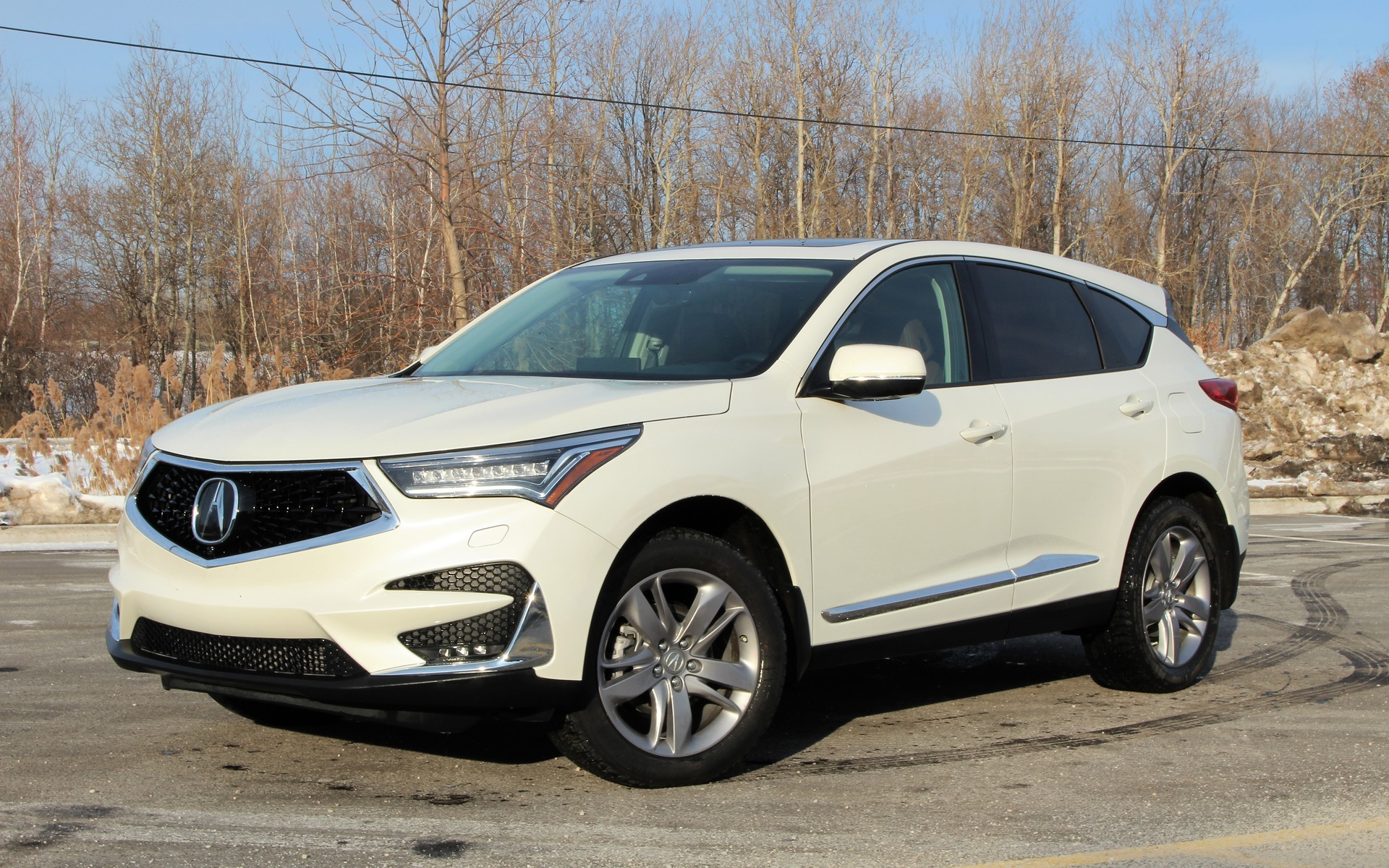 2019 Acura Rdx Just In Time The Car Guide