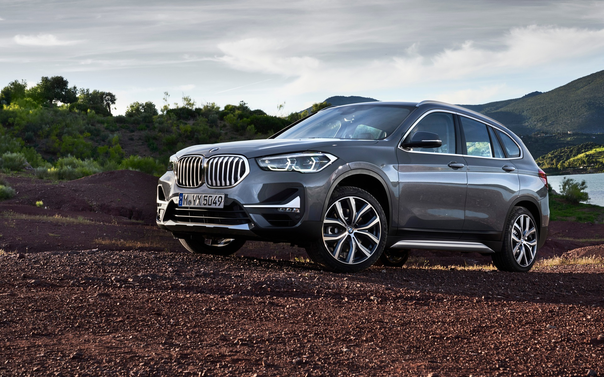 2020 Bmw X1 Announced With Updated Styling And More The Car Guide
