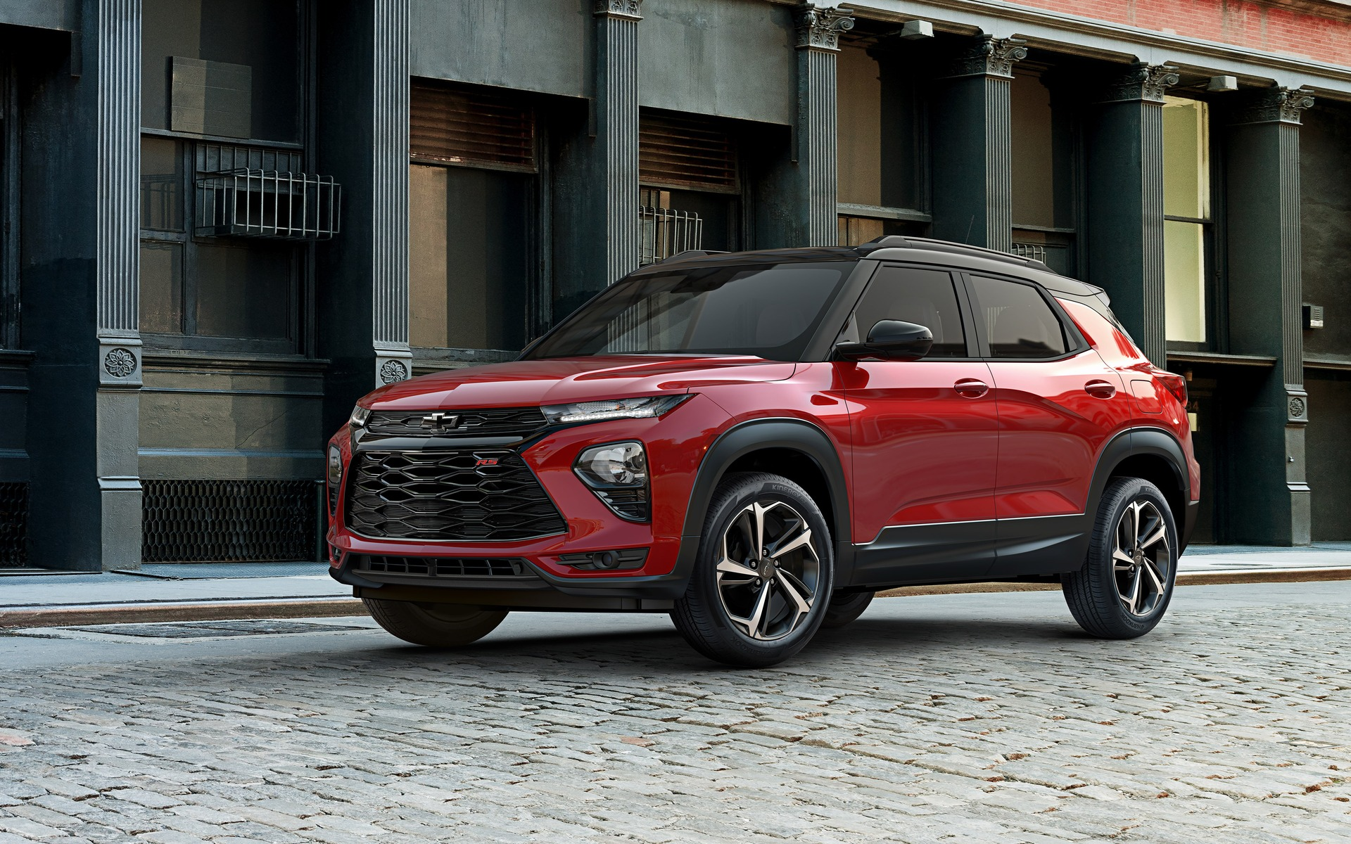 2020 Chevy Trailblazer Pricing