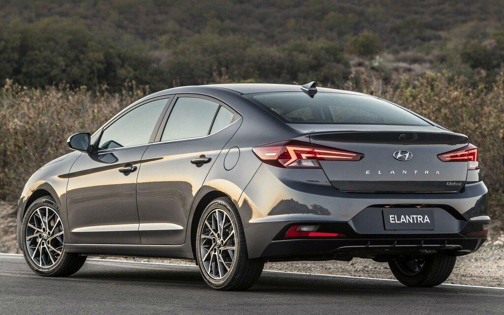 Hyundai Elantra 2020 Review.2020 Hyundai Elantra Still Good Enough For Bronze The Car