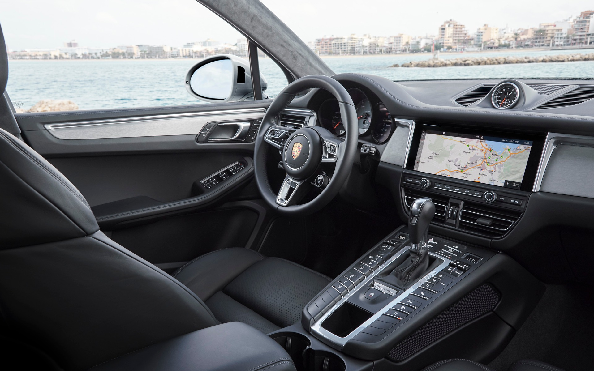 2020 Porsche Macan Rumors, New Design, Specs, Price >> 2019 Porsche Macan More Accomplished Than Rivals The Car Guide