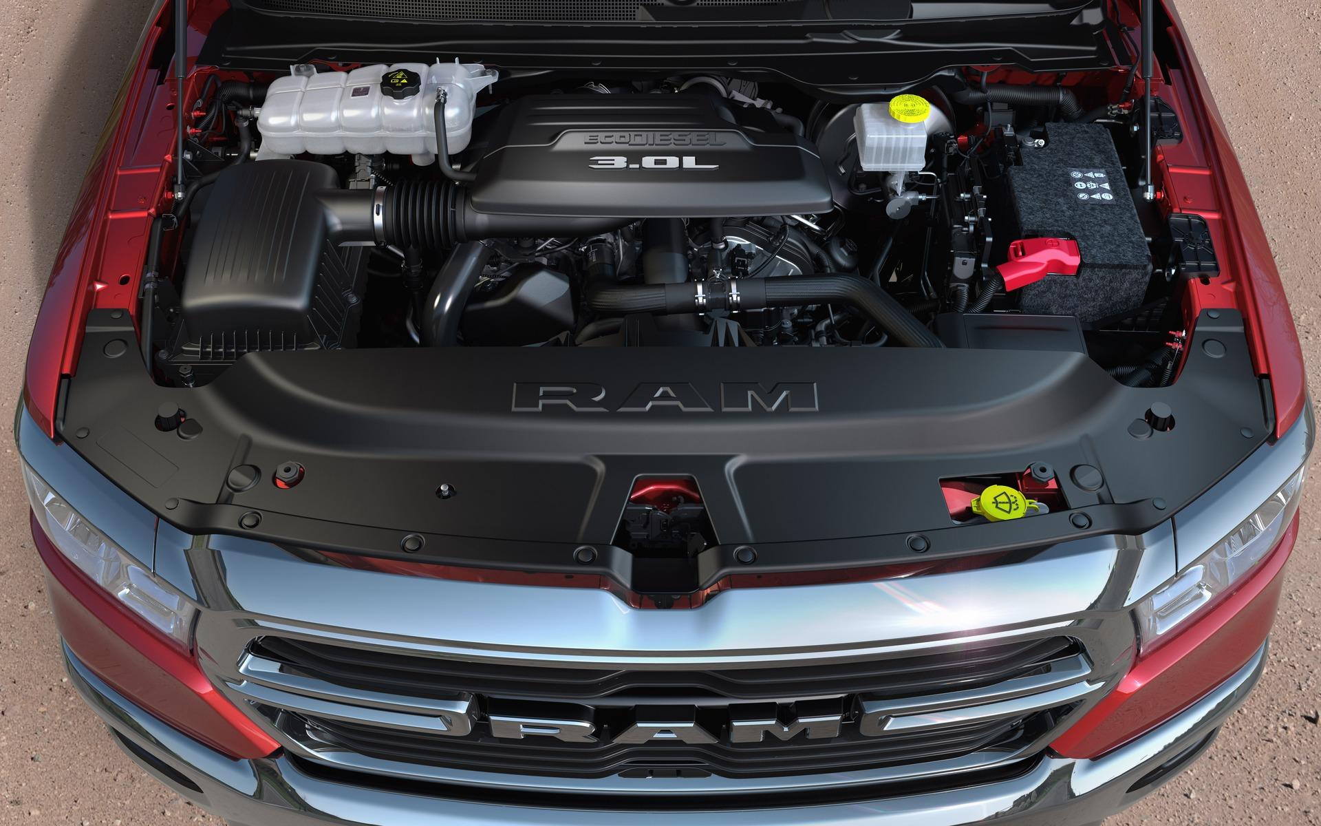 Le Ram 1500 a une bonne et une mauvaise nouvelle pour les clients 380505_2020_RAM_1500