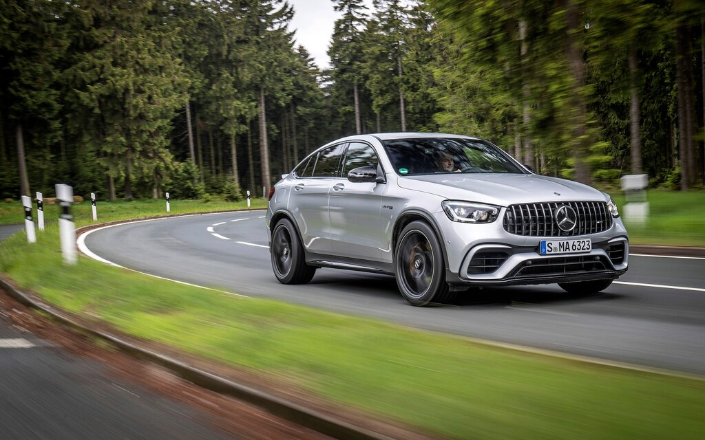 2020 Mercedes-Benz GLC: Refreshed and Rejuvenated - The ...