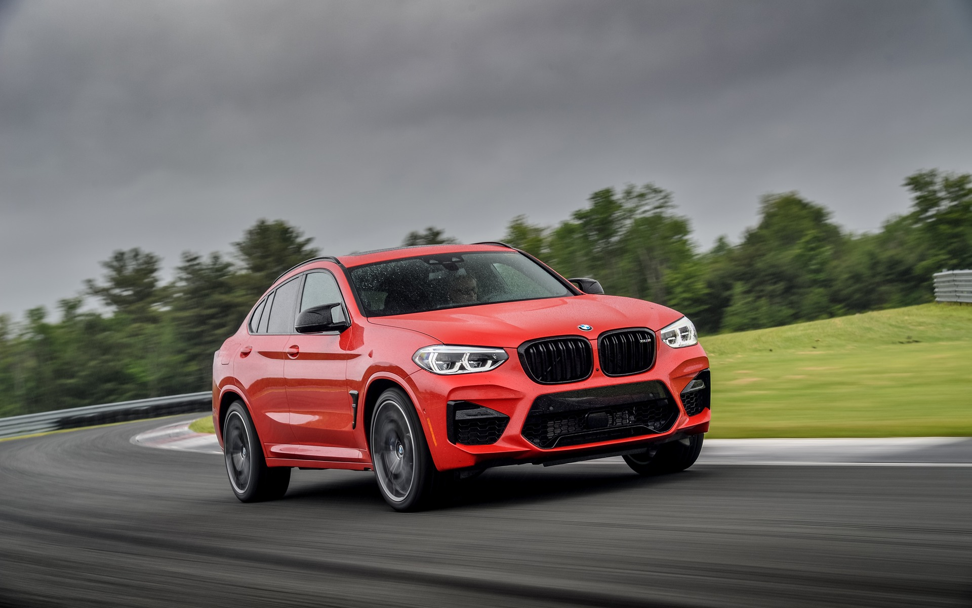 2020 BMW X4 Redesign, M40i, M Package >> 2020 Bmw X3 M And X4 M Competition 503 Hp Ftw The Car Guide