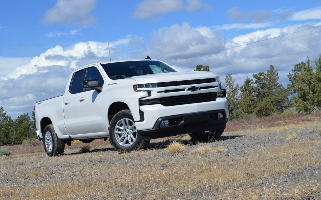 2020 Chevrolet Silverado 1500 Duramax: The Diesel is Back ...