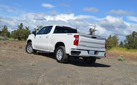 2020 Chevrolet Silverado 1500 Duramax: The Diesel is Back
