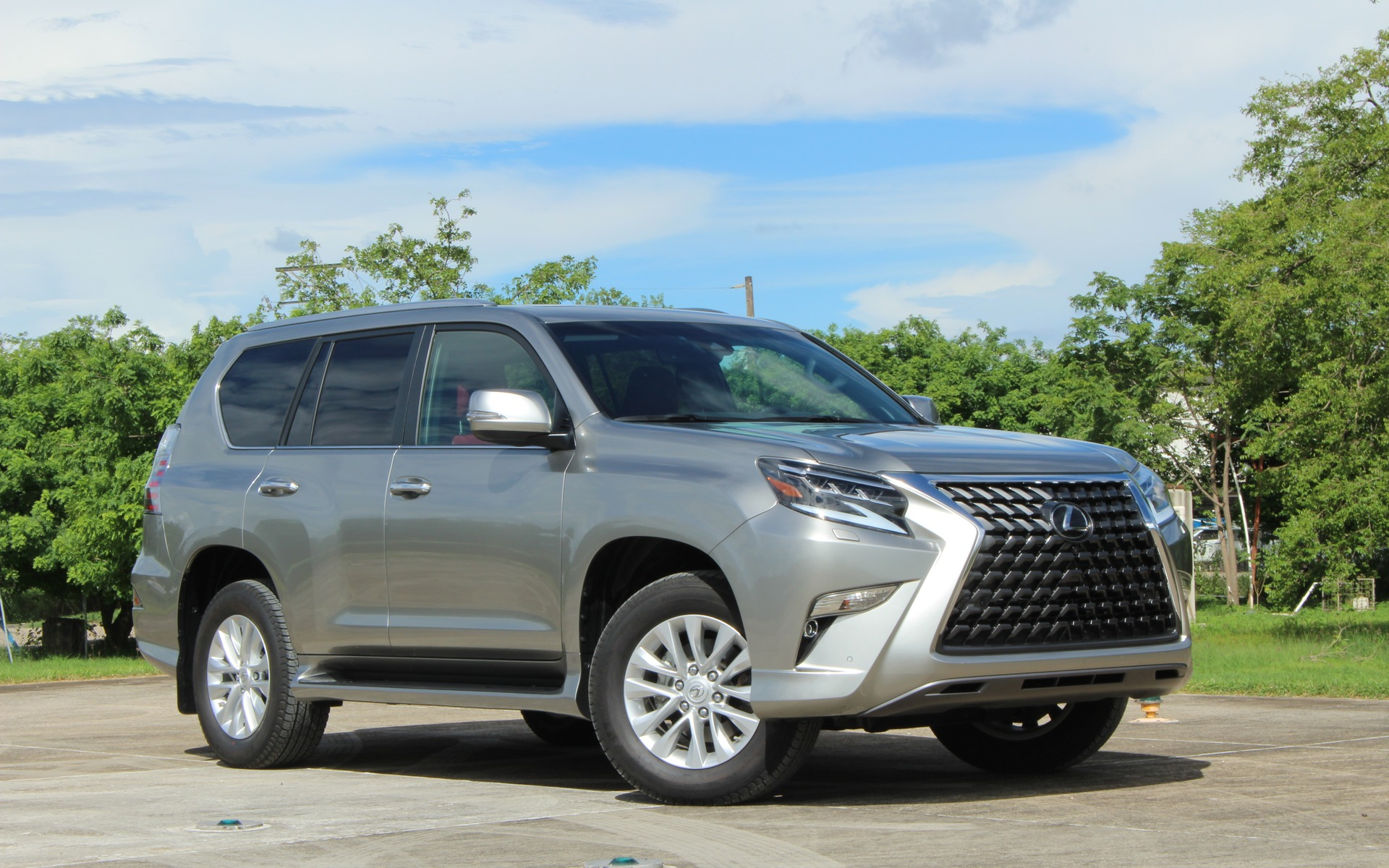 2020 Lexus GX: What Retirement? - The Car Guide