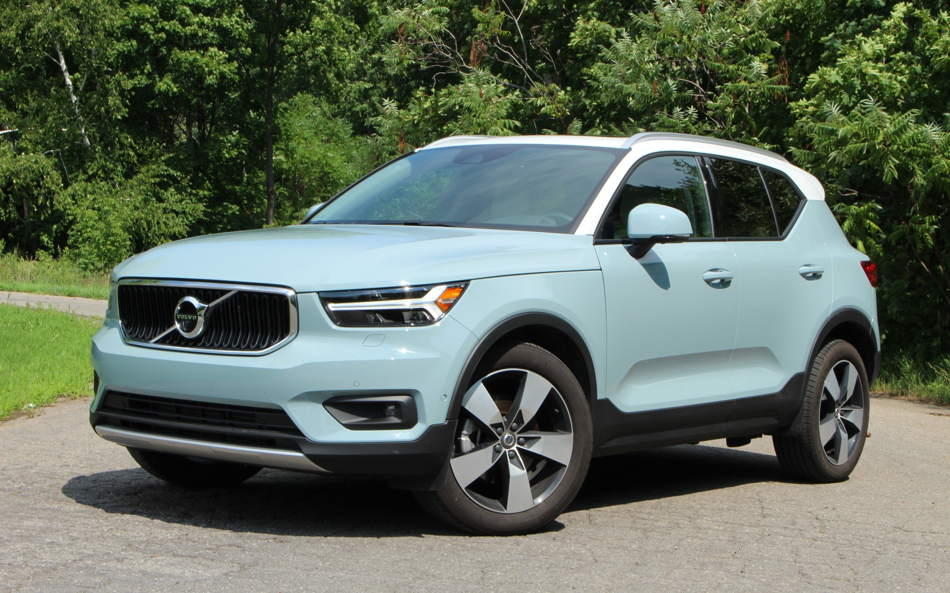 2020 Volvo XC40: News, New Options, Specs, Price >> 2019 Volvo Xc40 Still In Seduction Mode The Car Guide