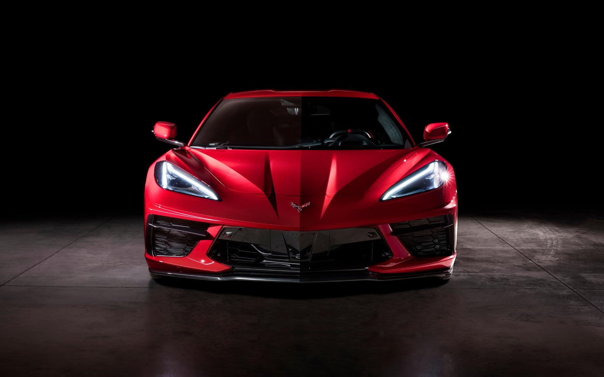 2020 Chevrolet Corvette The New Pride Of America The Car Guide