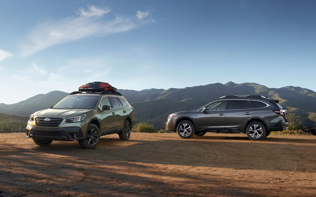 2020 Subaru Legacy And Outback Pricing Is Announced The