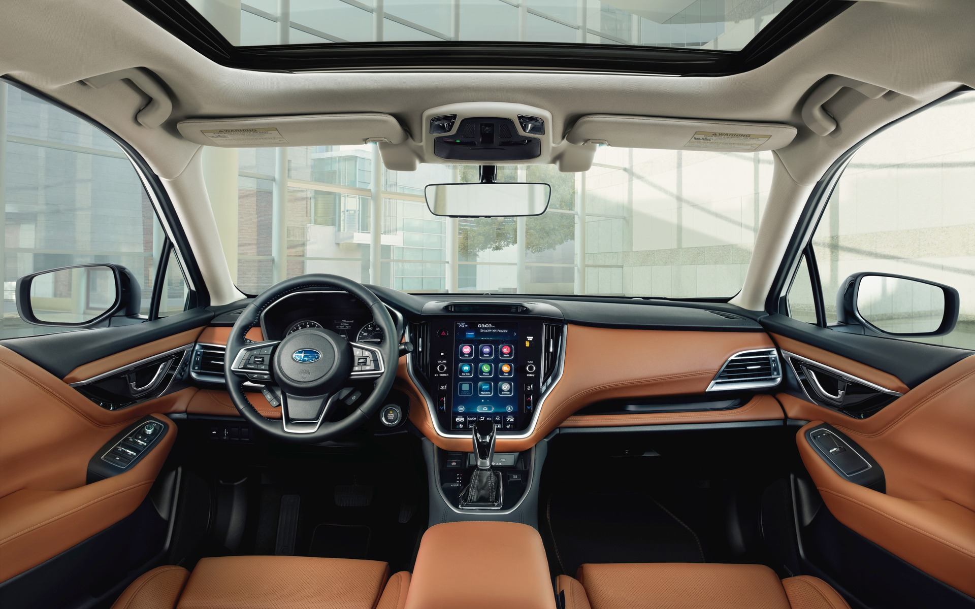 2020 Subaru Legacy and Outback Pricing is Announced - The