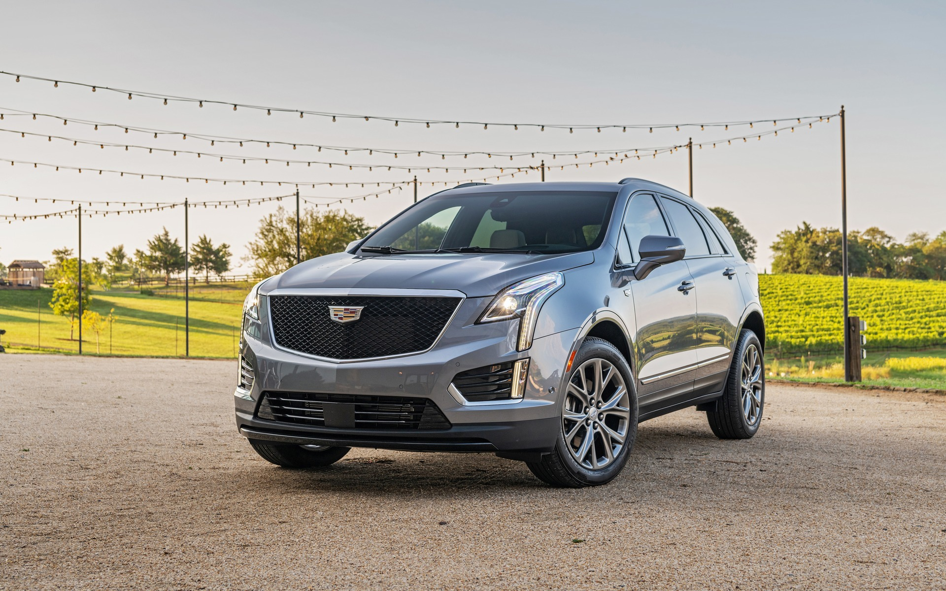 2020 Cadillac XT4 Changes, Hybrid, Price >> Refreshed 2020 Cadillac Xt5 Gets A New Turbo Engine The