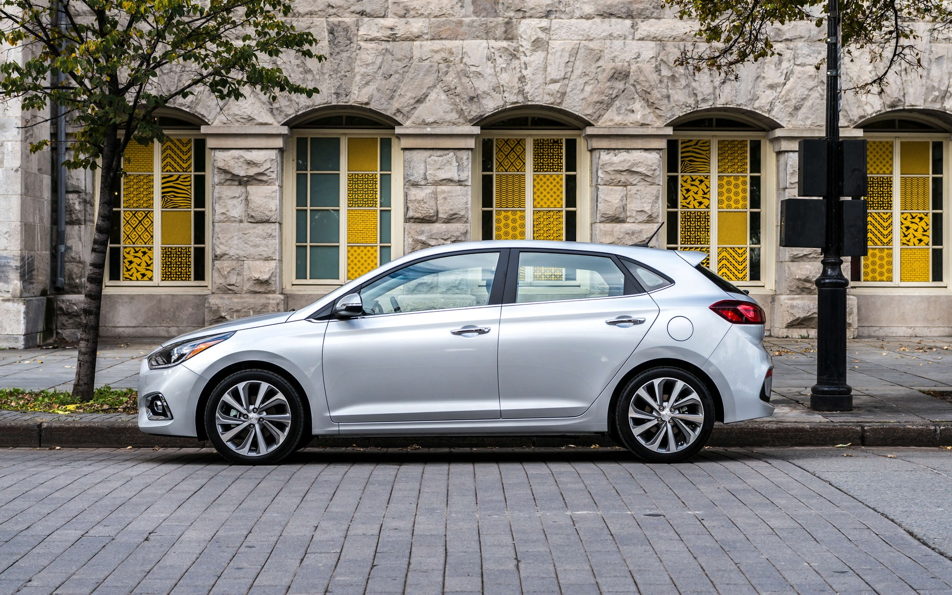 2020 Hyundai Accent Hatchback Ratings