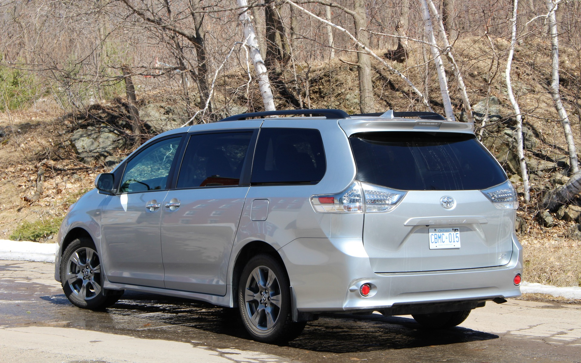 Toyota Sienna 2011 Car Cover Van LE SE XLE Limited