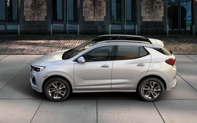 Buick Encore GX is Coming Here in Early 2020 - The Car Guide
