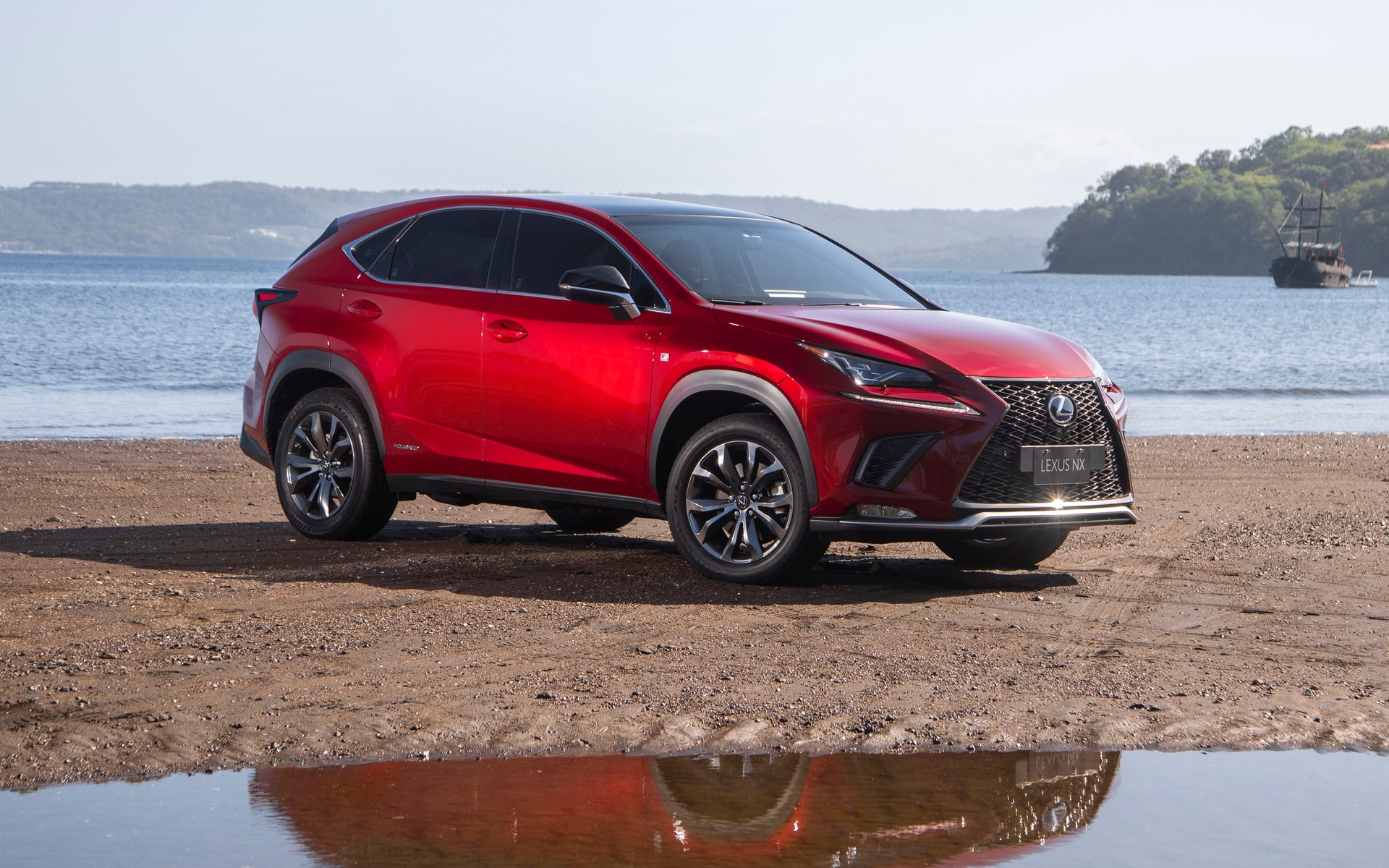 2020 Lexus NX Cuts Hybrid Price Significantly - The Car Guide