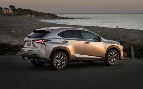 2020 Lexus Nx Cuts Hybrid Price Significantly The Car Guide