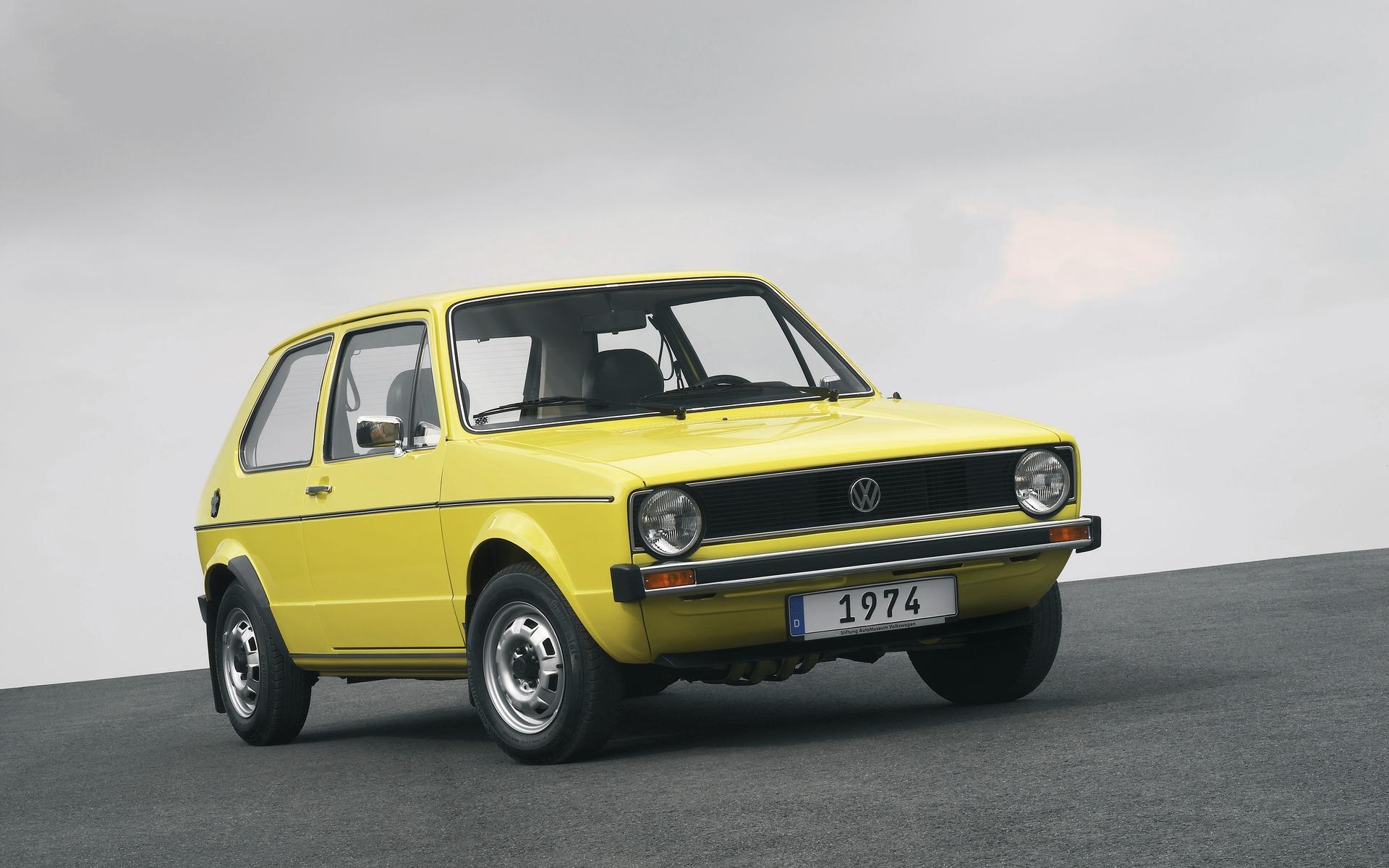 Volkswagen Golf : l'avenir de Volkswagen… depuis 45 ans! 387802_Volkswagen_Golf