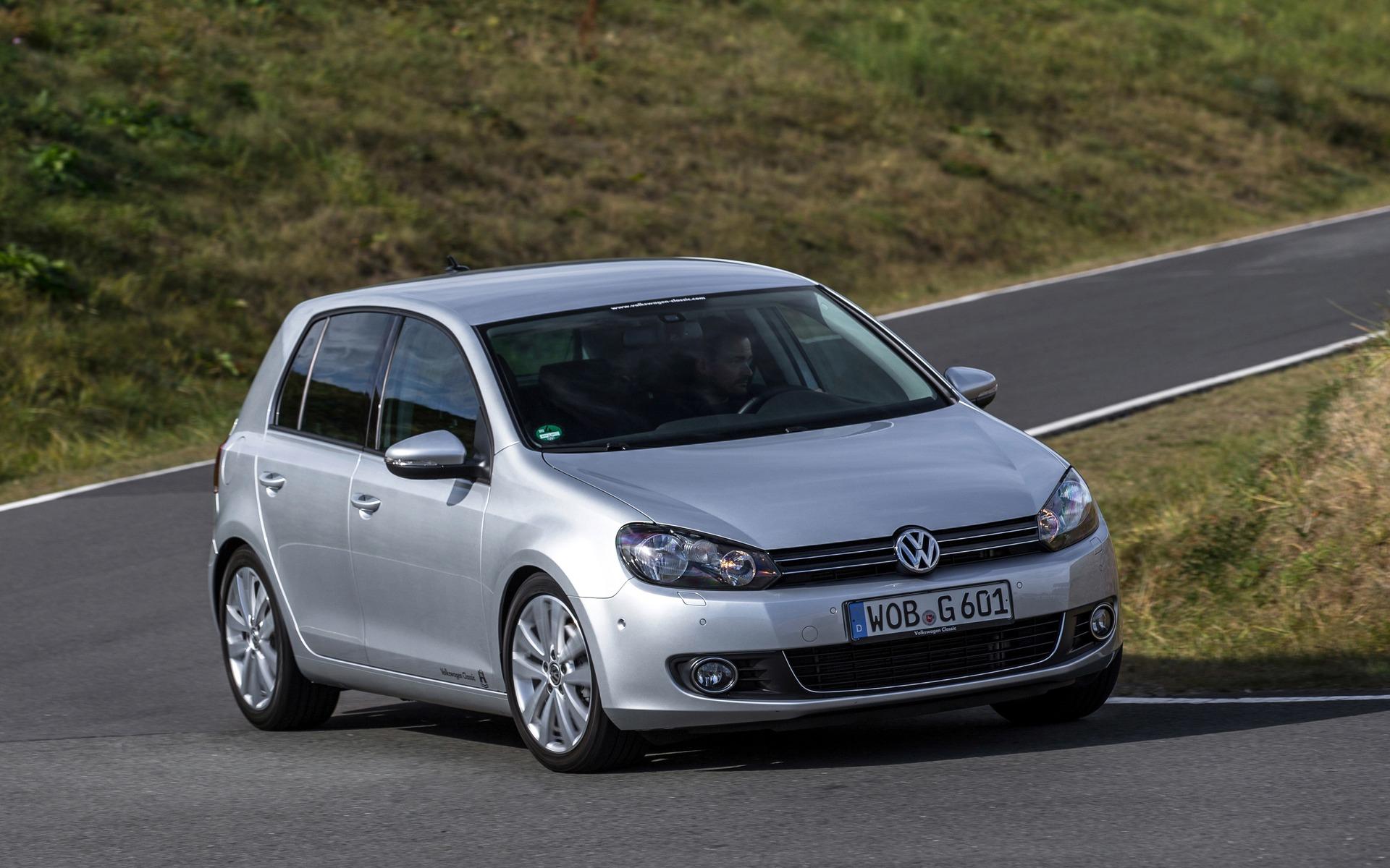 Volkswagen Golf : l'avenir de Volkswagen… depuis 45 ans! 387810_Volkswagen_Golf