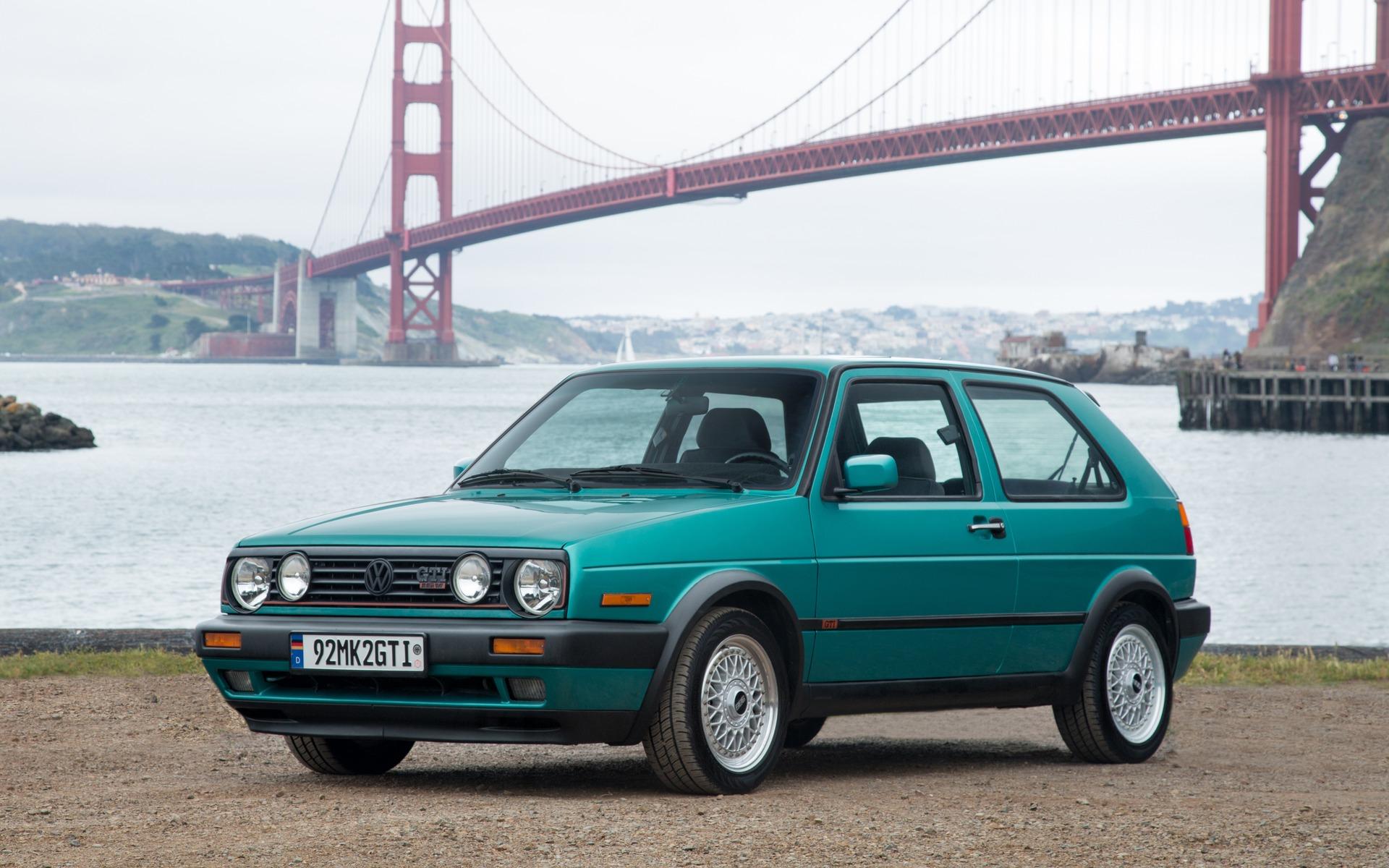 Volkswagen Golf : l'avenir de Volkswagen… depuis 45 ans! 387813_Volkswagen_Golf