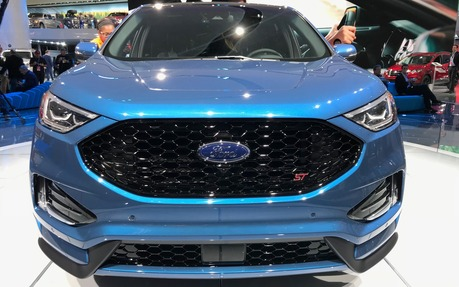 Ford And Lincoln Electric Midsize Suvs Planned For 2023 The Car Guide