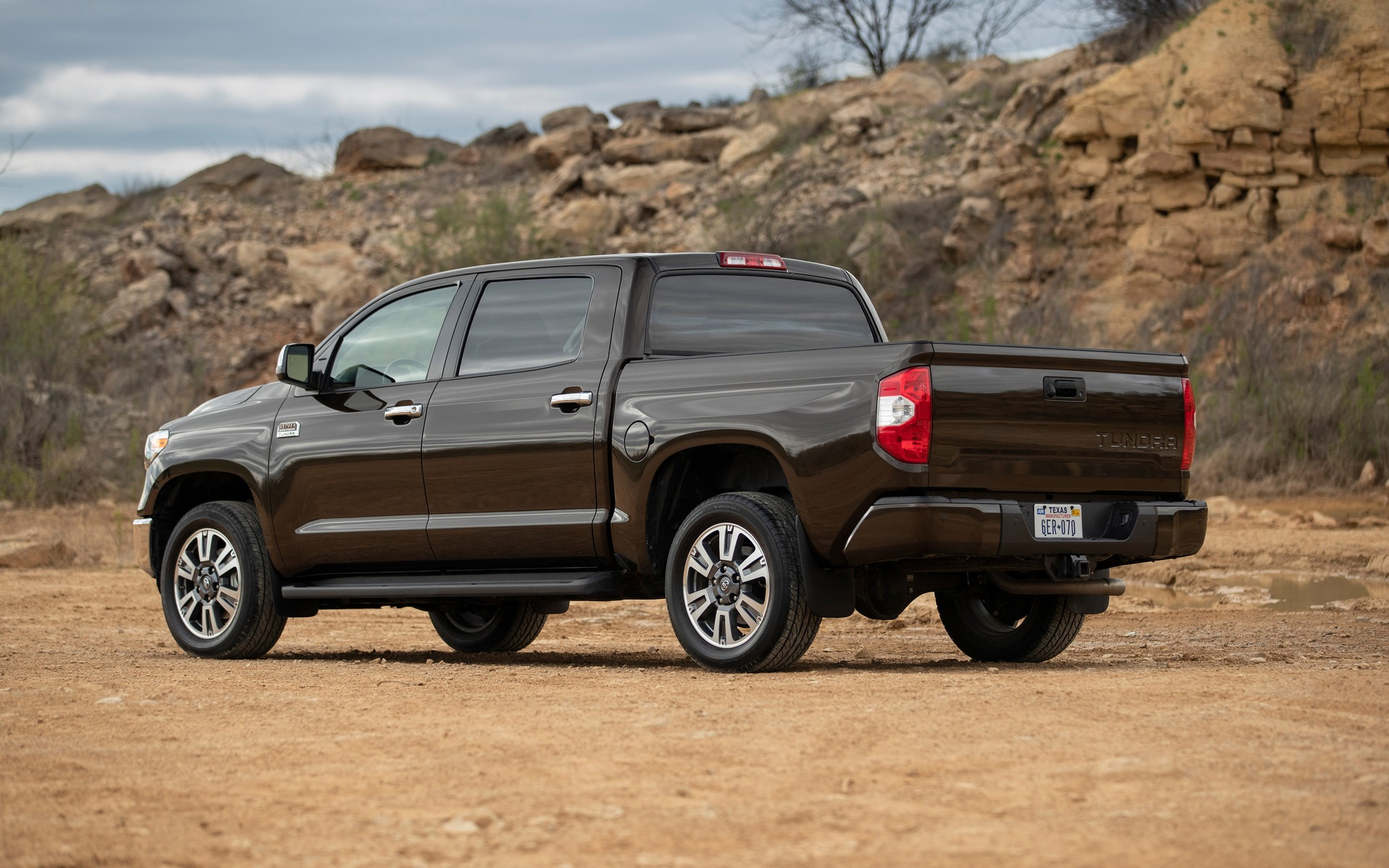 2020 Toyota Tundra Adds Two New Trim Levels The Car Guide