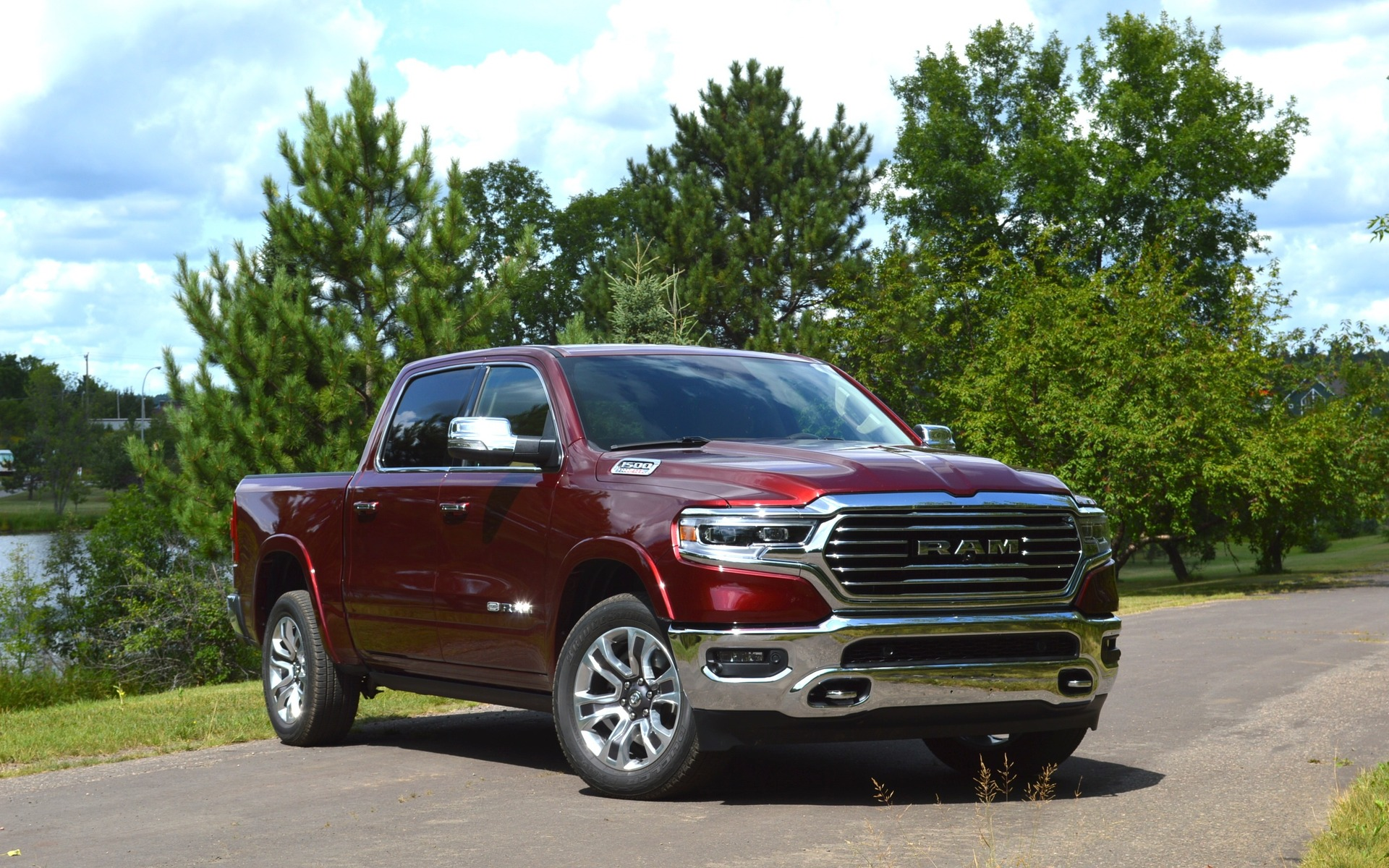 Dodge Ram Ecodiesel >> 2020 Ram 1500 Ecodiesel Torque Treat The Car Guide