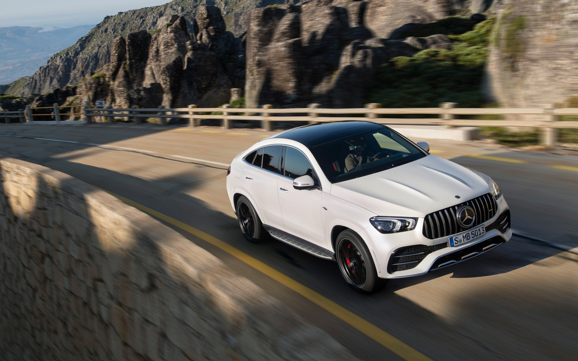 2021 Mercedes-AMG GLE 53 Release Date And Specs >> 2021 Mercedes Amg Gle 53 4matic Coupe Completes One Two