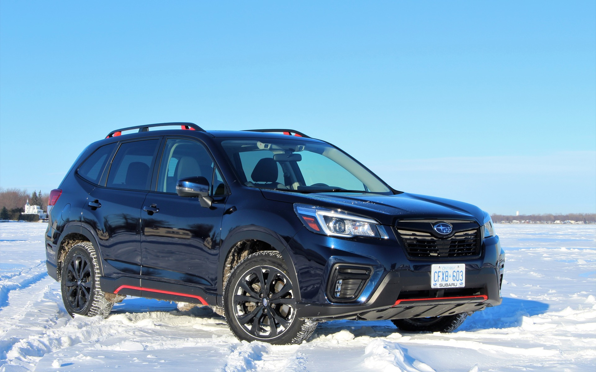 2019 Subaru Forester: Less Quirky, More Practical - The Car