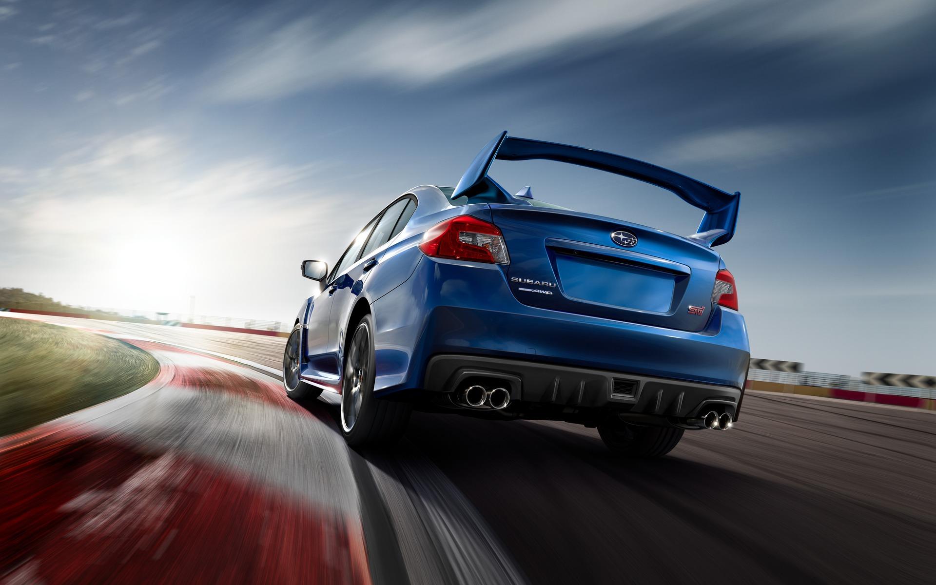 2020 Subaru Wrx And Wrx Sti Get Minor Updates The Car Guide