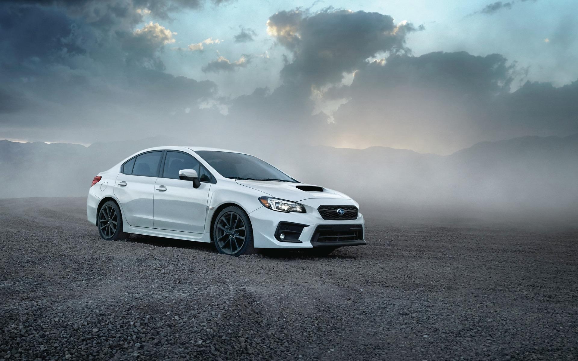 2020 Subaru WRX and WRX STI Get Minor Updates - The Car Guide