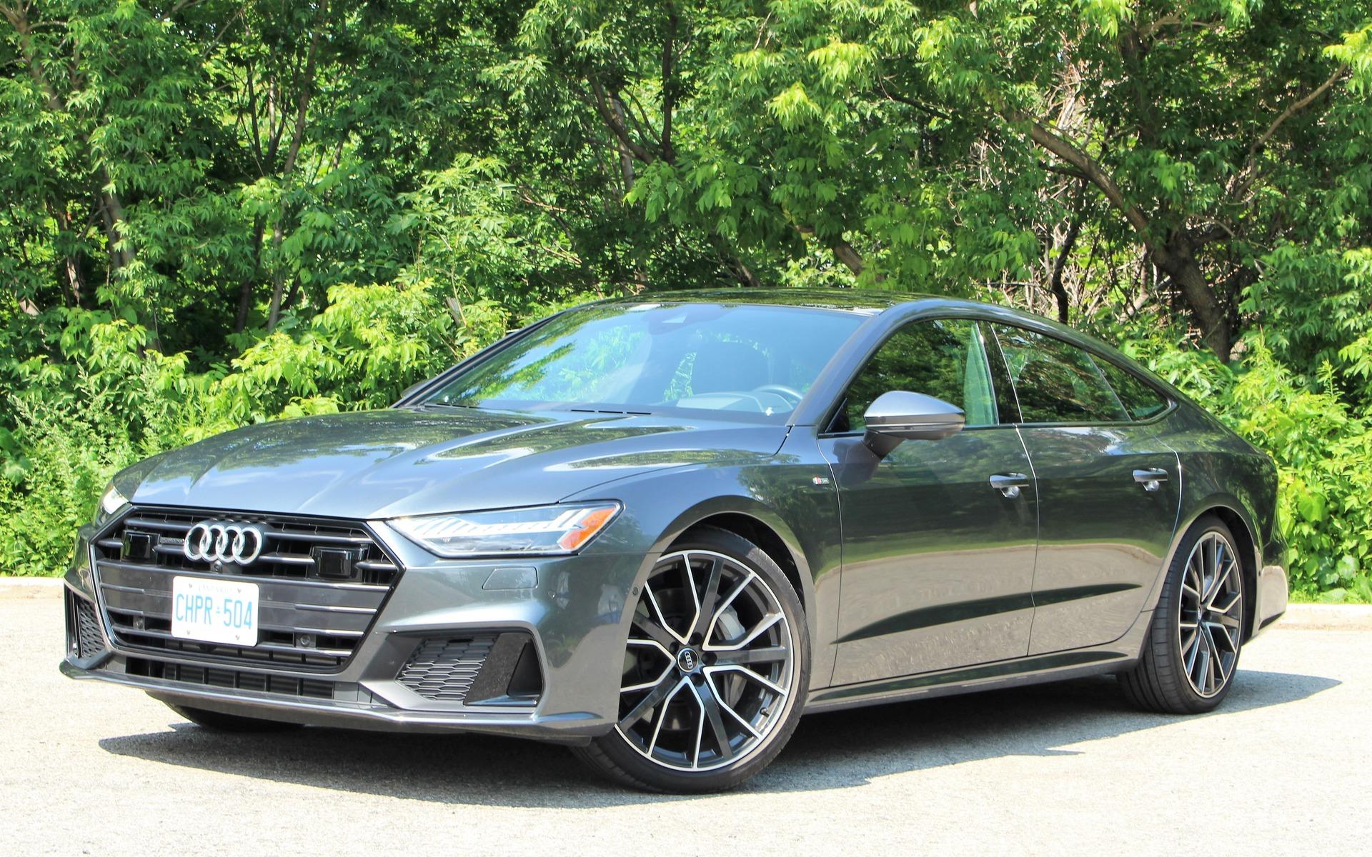 Kelebihan Audi A7 Review