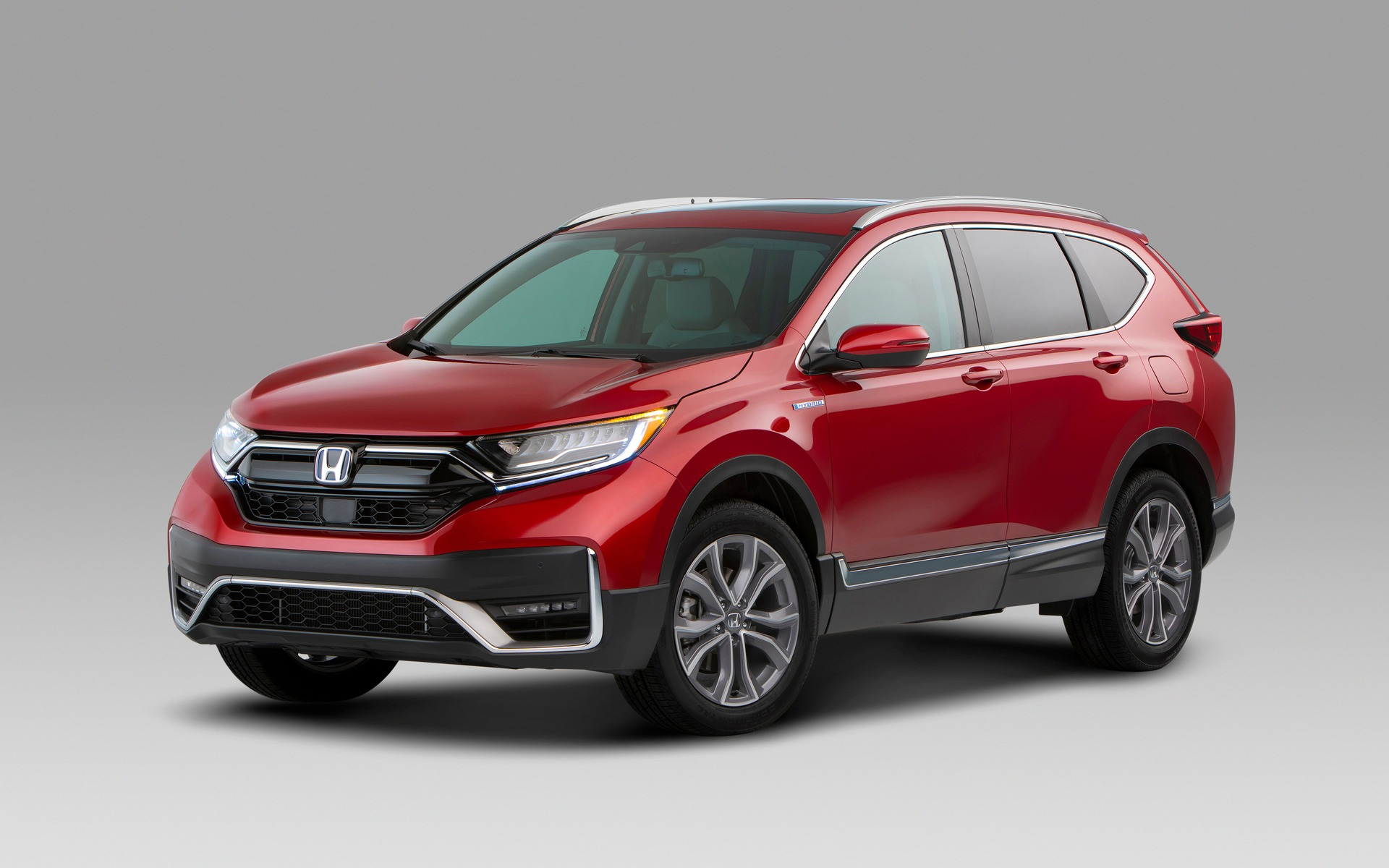 2017 Honda Crv Release Date >> 2020 Honda Cr V Gets Hybrid Treatment Canada Won T See It